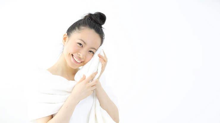 【たるみ毛穴】におすすめの洗顔料TOP3