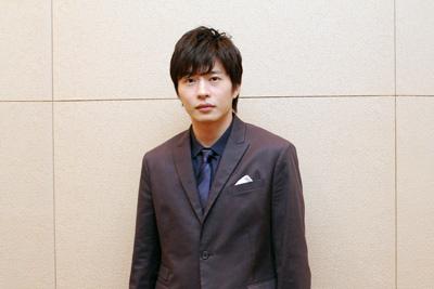 実力派イケメン俳優・田中圭の心の支えは?
