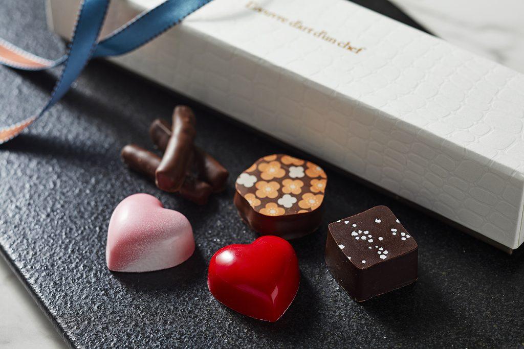 赤坂EX_バレンタインチョコレート