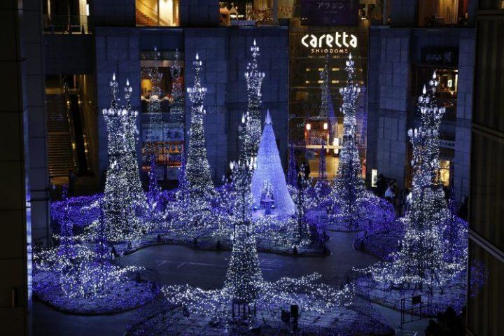Carettta Illumination 2017~真実の愛の物語~