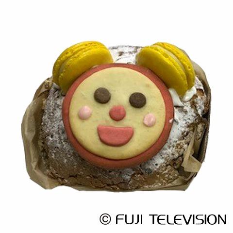 『めざましテレビ』コラボパン
