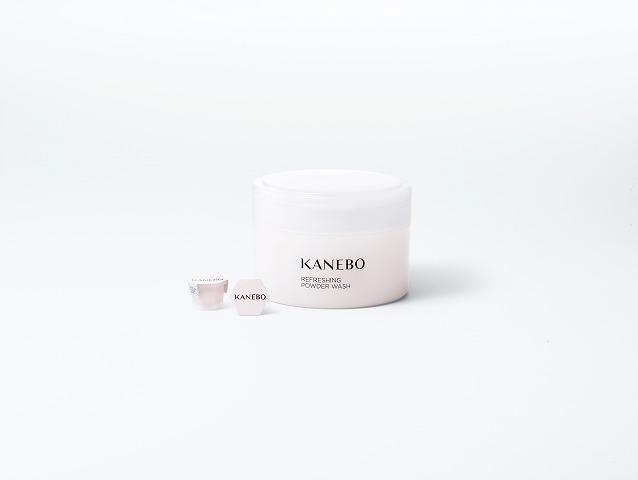 KANEBOスキンケア新商品発売