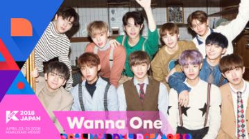 「KCON 2018 JAPAN×M COUNTDOWN」第2弾ラインナップ発表