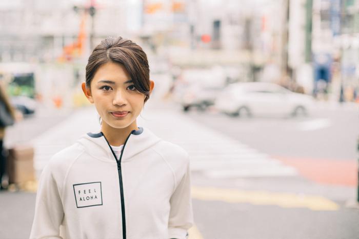 日本一美しい野球女子と話題のモデル・坪井ミサト、次なるステージへ