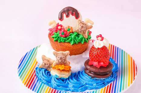 「KAWAII MONSTER CAFE HARAJUKU」