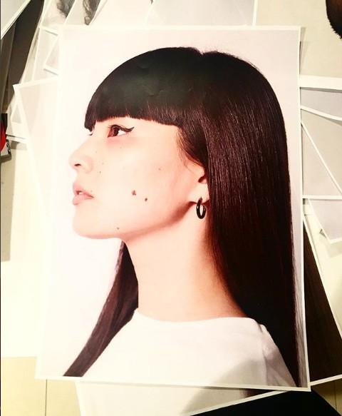 秋元梢、自身のインスタグラムで松田翔太との結婚を報告