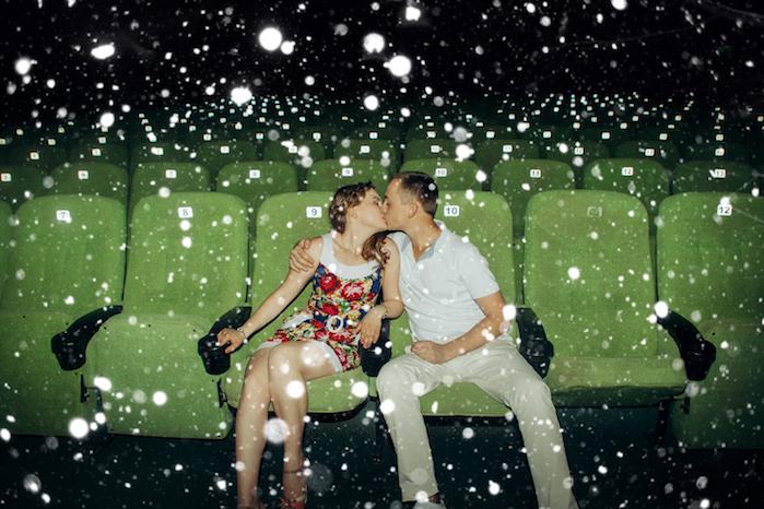 映画を観て恋愛に発展させるにはどうすればいい!?映画デートのコツとは