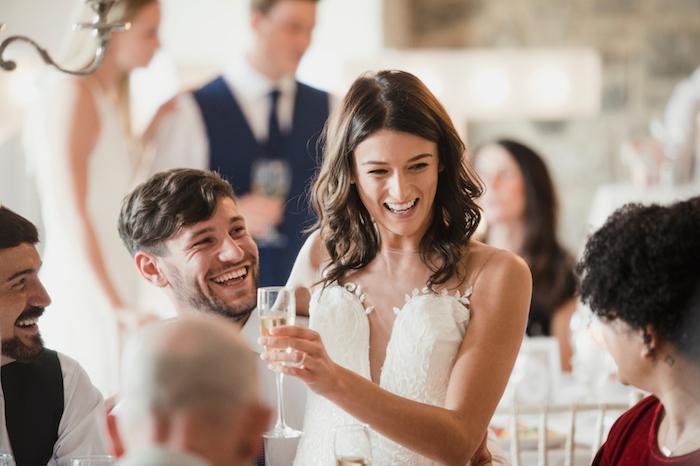 彼から念願のプロポーズ!プロポーズされた後ってどうすればいいの?