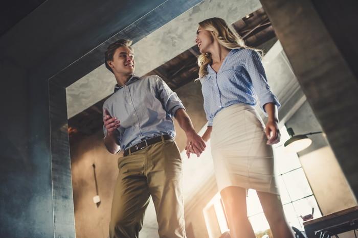 職場の先輩が好き!でもどうすればこの恋成功させられるの・・・?