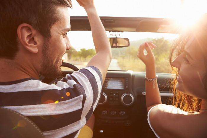 2人きりでプチ旅行気分も味わえる!おすすめドライブデートスポット