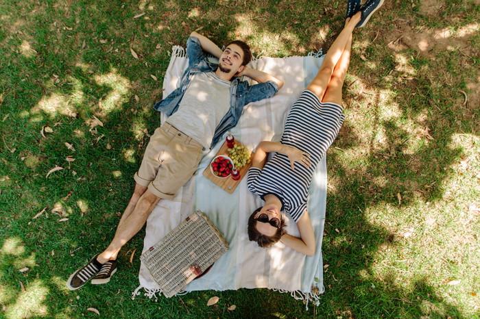 公園デートって大人でもあり!?楽しむ秘訣とは!?