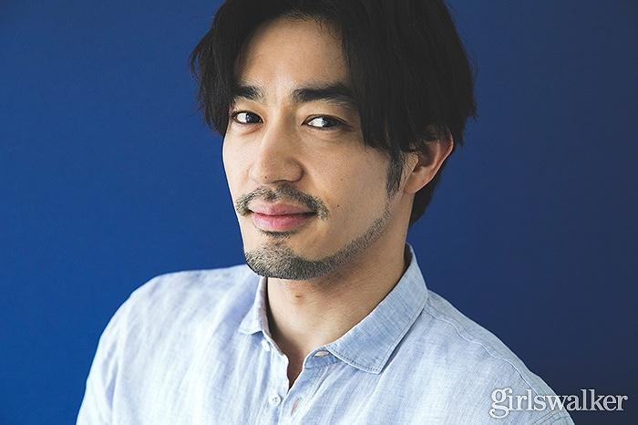 実は嘘が上手い!?大人の色気が止まらない俳優・大谷亮平の素顔とは…?