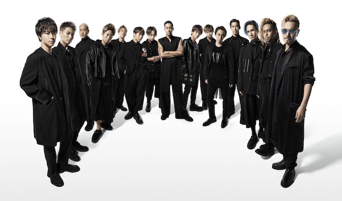 EXILEメンバーが2次元に?6ヶ月連続配信のトリを飾る新曲のリリックビデオが解禁