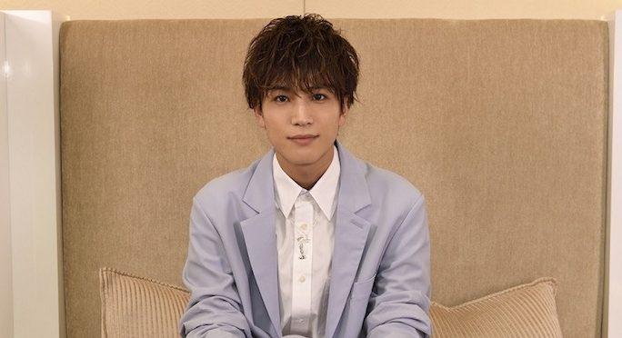 岩田剛典単独インタビュー 男泣きをしたときの心境を吐露