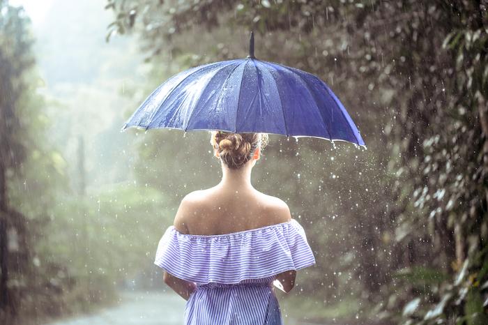 雨の日デートで二人の距離をグッと近づける秘訣って?