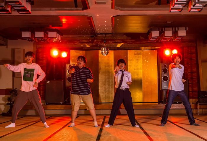 山田裕貴がカンフーダンスに挑戦 映画『あの頃、君を追いかけた』WEB限定予告編が解禁