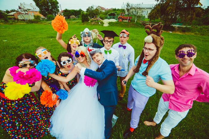 友人の結婚式で最高の出会いをGETするためにすべき6つのコト