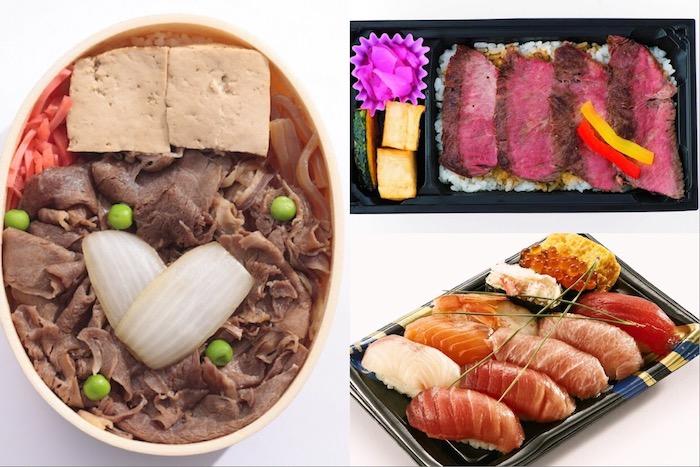 夏休みはまだ終わらない!人気お弁当ランキングTOP5 〈東京駅グランスタ〉