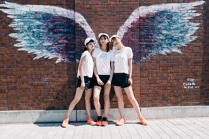 カレー女子・村田倫子が選ぶ「横浜絶品カレー」にメンバーも絶賛!