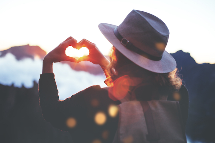 イケメンと運命の出会いも!?一人旅には恋のチャンスがいっぱいって知ってた?