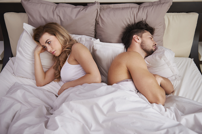 カップル必見!添い寝の時の言動であなたへの愛情度がわかっちゃう!?