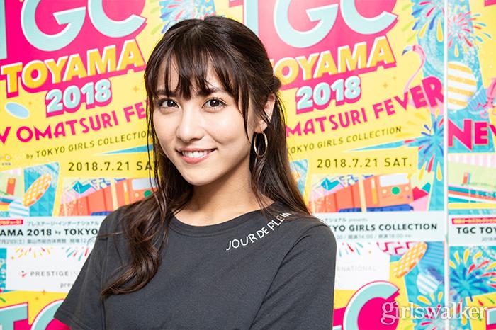 石川恋「1日1~2食はプロテインに置き換え」#TGCモデルのガチ美容vol.1
