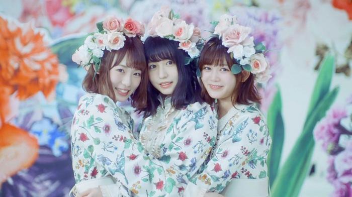 欅坂46 尾関梨香、小池美波、長濱ねるのユニット『音楽室に片想い』MVが公開