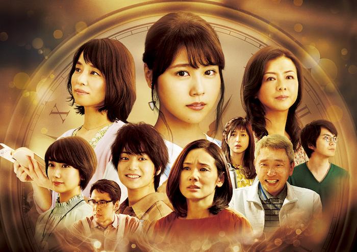 有村架純、波瑠ら豪華女優陣が5つのエピソードを朗読。映画キャンペーン結果が発表