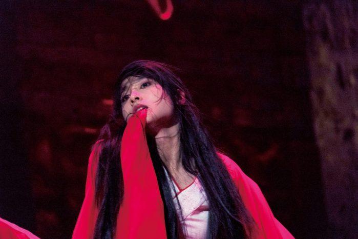 土屋太鳳、妖艶な舞を披露!『累 -かさね-』圧巻のダンスシーン映像が解禁