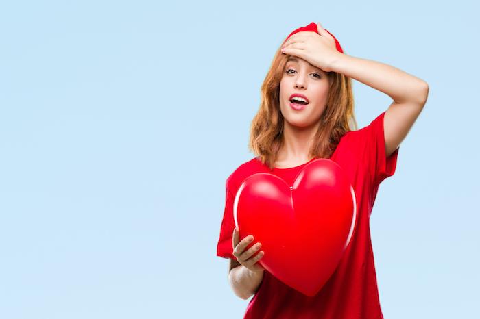 恋したいけどできない・・・恋愛オフモードの6つの原因とその対策とは!?