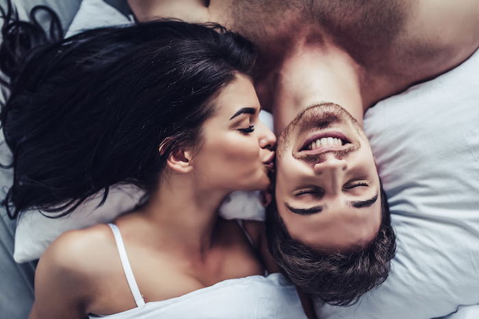 彼氏とのお家デート何する?二人の距離が縮まる過ごし方8選