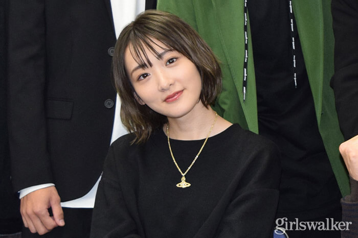 生駒里奈、乃木坂46卒業発表の若月佑美と続く同期愛 LINEで交わした言葉とは?