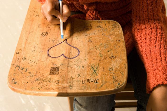 禁断の恋・・・私の好きな人は先生です!その理由と対処法を紹介