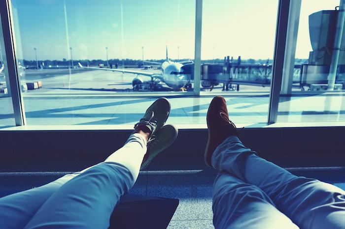 見る?遊ぶ?食べる?見所満載の羽田空港デートのおすすめポイント