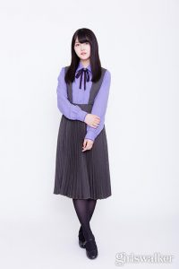 ザンビ_チームBLUE_乃木坂46久保史緒里01