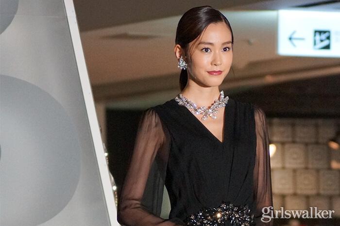 桐谷美玲、三浦翔平と結婚後初のクリスマスは?「楽しく過ごせたらいいな」