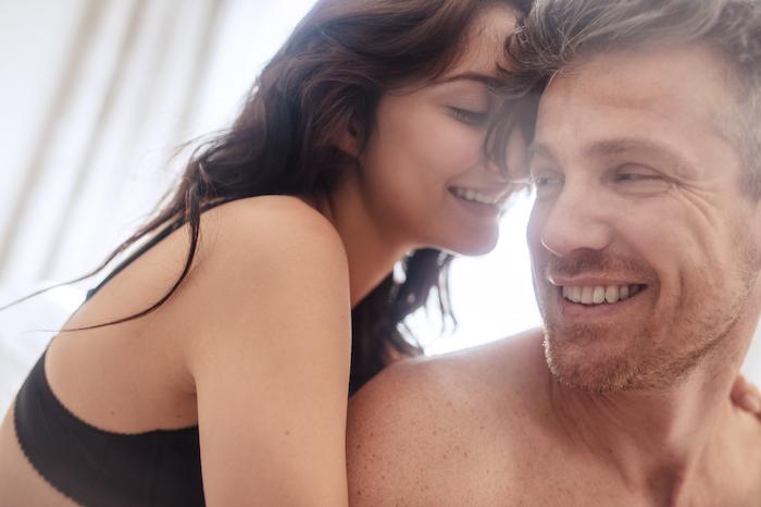 年齢が離れているからこそ!年の差婚カップルにはメリットがいっぱい!?