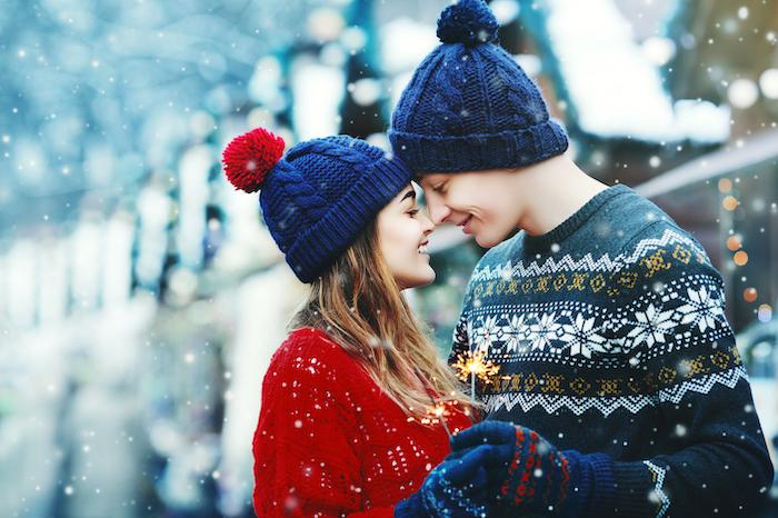 ロマンチックなデートにしたい!カップルでクリスマスにしたい9のコト