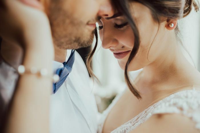 もうすぐしあわせな結婚なのに涙が出る・・・マリッジブルー6つの症状