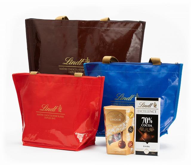毎年人気の「リンツチョコレート福袋」♡あなたはどれにする?