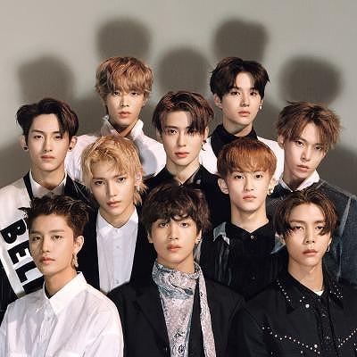 日本公演SOLD OUT!今話題のK-POPグループ「NCT 127」が次々に快挙達成!