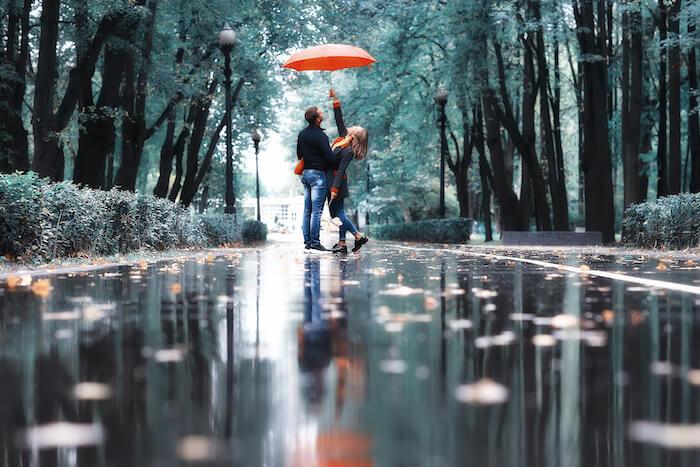 雨の日のデートどこ行こう?国立劇場をはじめ東京のおすすめデートスポットを紹介!