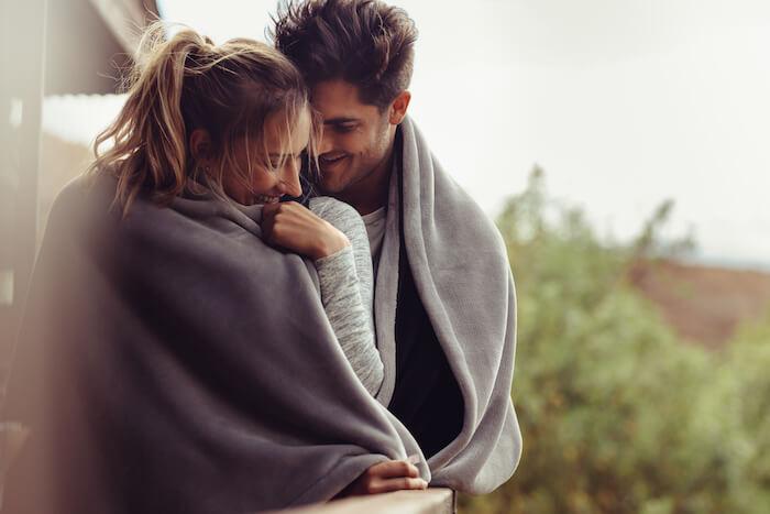 誰にでも優しい男性と付き合うのは幸せなの?それとも・・・