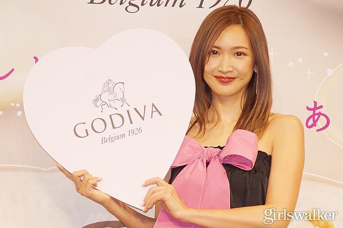 紗栄子、バレンタインチョコを贈る相手は?「好きな人と言いたいけど…予定がない」
