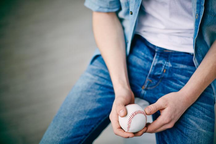 好きな人が野球部だった!女子が考える球児ならではの魅力って?