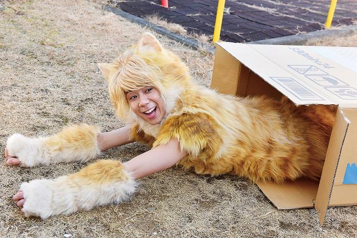s-『トラさん~僕が猫になったワケ~』北山さんインタビュー用サブ写真①