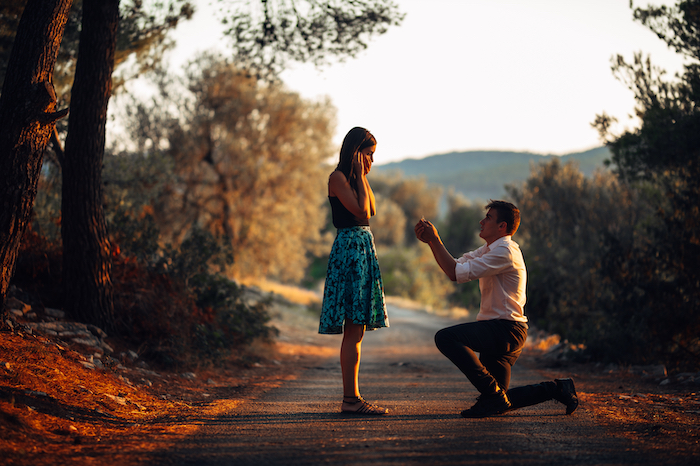 妄想だけでも楽しい♡あなたは彼氏からどんなプロポーズの言葉が欲しい?