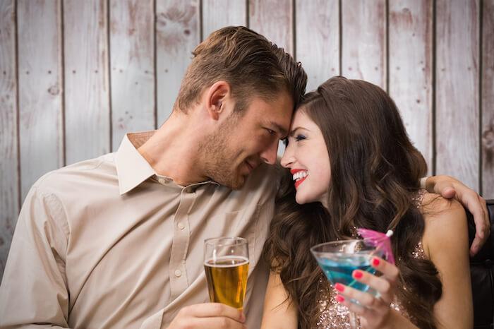 お酒にはリスクもつきもの!?初デートに居酒屋を選ぶ男性の心理が知りたい!