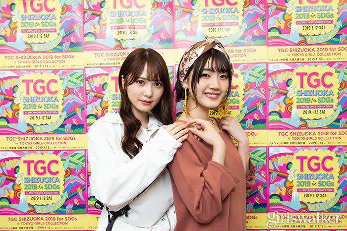 日向坂46加藤史帆&佐々木美玲が明かす、メンバー内で流行中の謎の遊びとは?