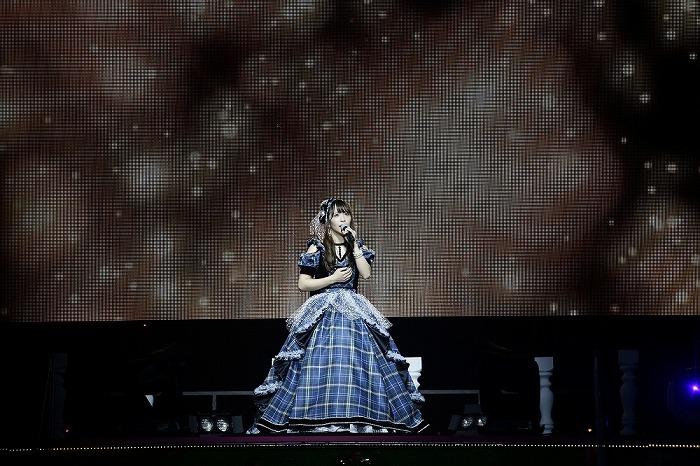 SKE48松村香織、卒業コンサートで涙…と思いきや落とし穴!?全力のラストステージを飾る